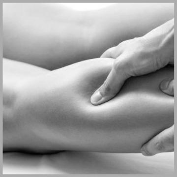 Massage to decrease Doms